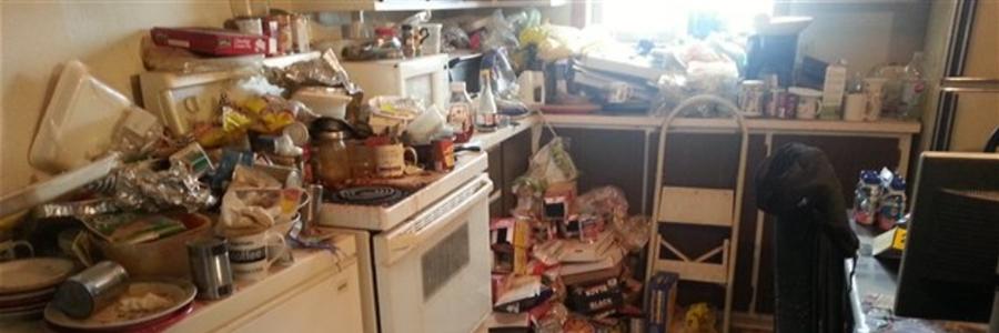 Nettoyage Apres Deces